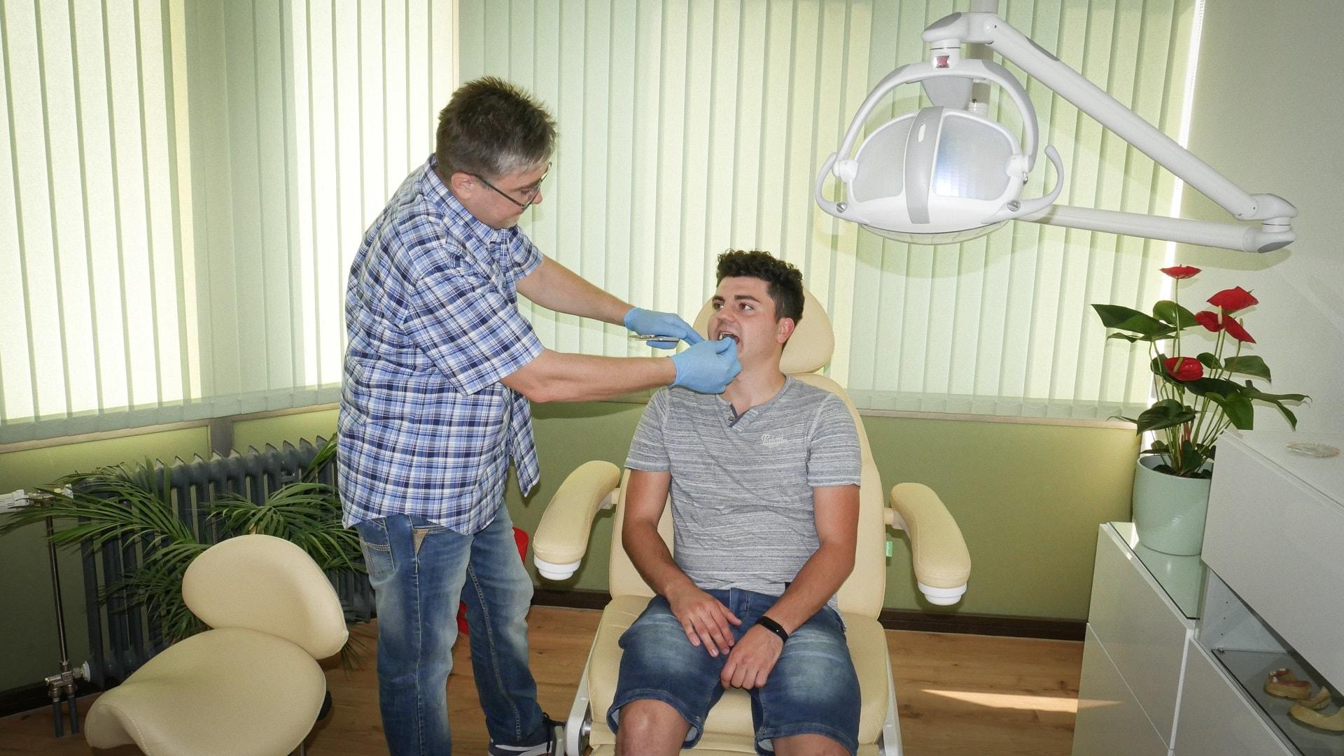 Alex Dental Freiburg
